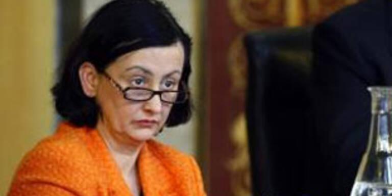 Berger fordert Schutzzonen für Inzest-Opfer