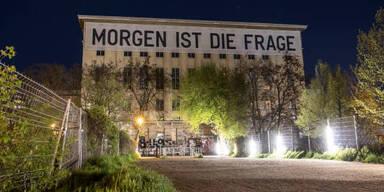 """Erste """"Klubnacht"""": Berghain öffnet wieder"""