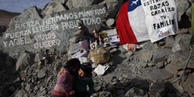 NASA soll chilenische Bergleute retten