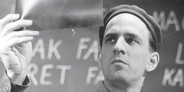 61. Berlinale: Hommage an Ingmar Bergman