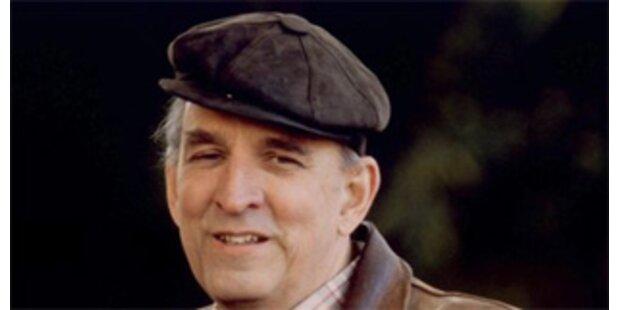 Ingmar Bergman auf der Ostseeinsel Farö beerdigt