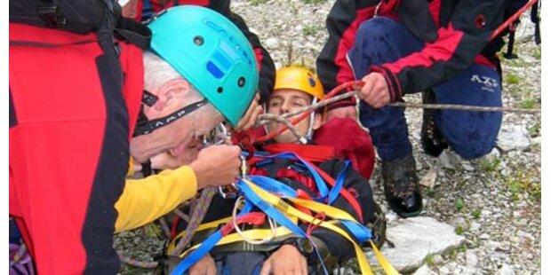 Todesserie in den Tiroler Bergen hält an