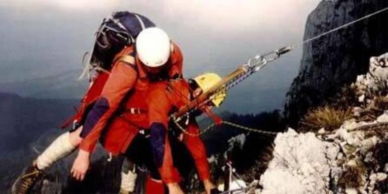 14-Jähriger von Berg gerettet