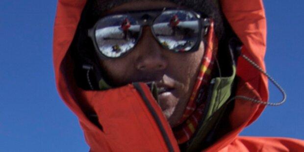 Bester Bergsteiger der Welt ist tot
