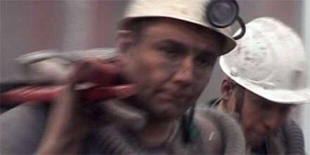 31 Tote nach Bergwerksunglück