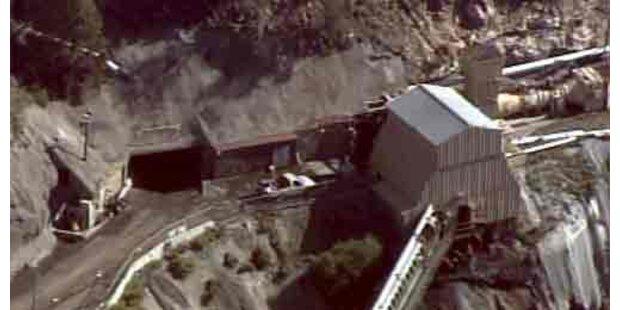 Drittes Bohrloch für Suche nach Bergleuten geplant