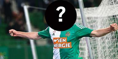 Welchen Rapid-Star baggert Werder an?