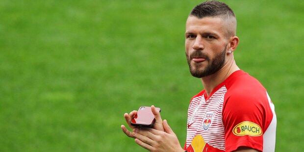 Berisha stichelt gegen Zulj & Bundesliga