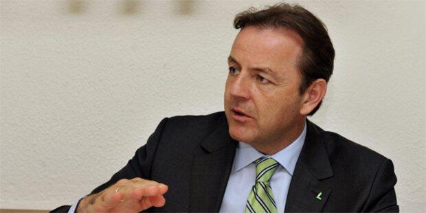Minister vor U-Ausschuss unter Druck