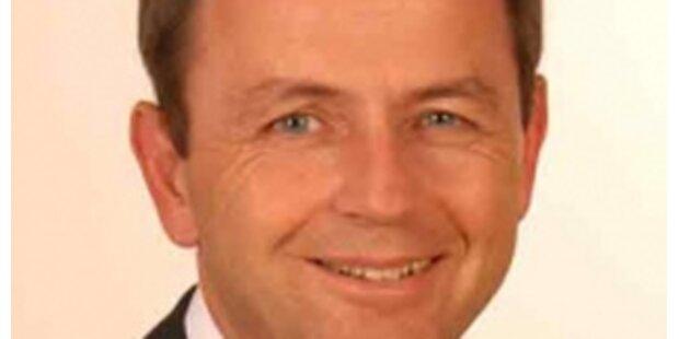 Nikolaus Berlakovich-  Landwirtschaftsminister