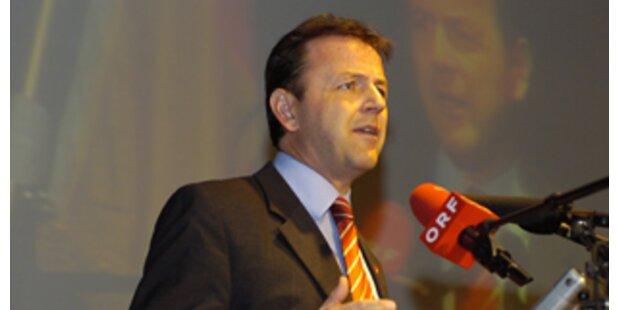 Die Ziele von Umweltminister Berlakovich