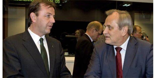 EU-Umweltminister in Luxemburg einig