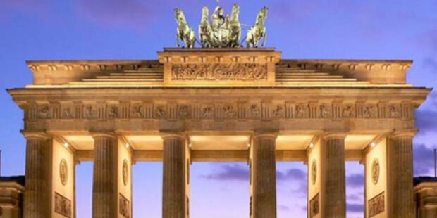 Ein langes Wochenende in Berlin