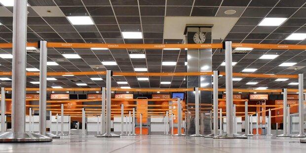Streik an Berlins Flughäfen vorerst beendet