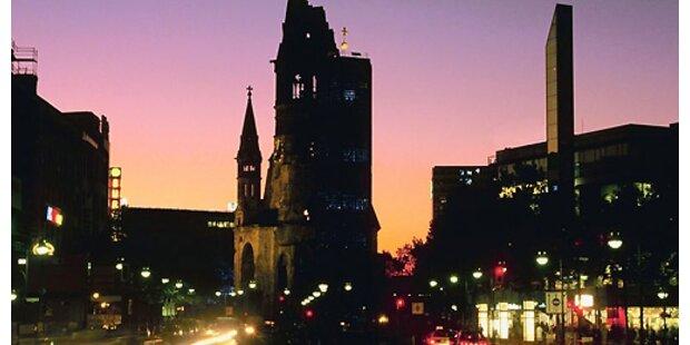 Baby in Berlin neben toter Mutter verdurstet