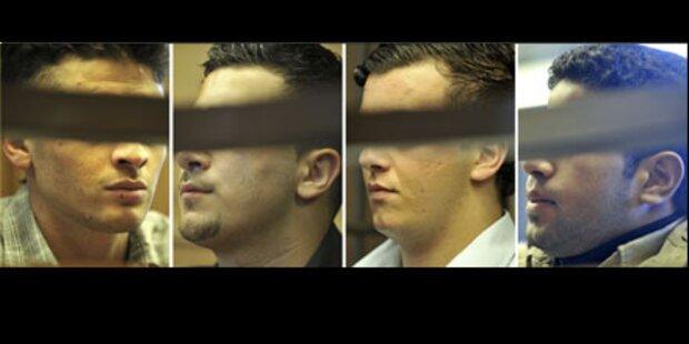 Mehrjährige Haft für Berliner Poker-Raub