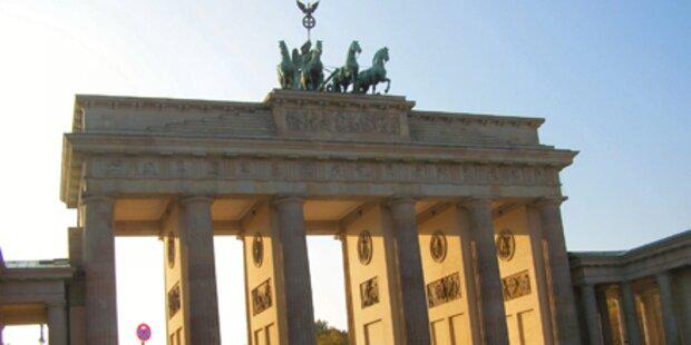 Zum Musicalhit nach Berlin