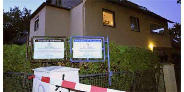Patient in Berlin weiter im Koma