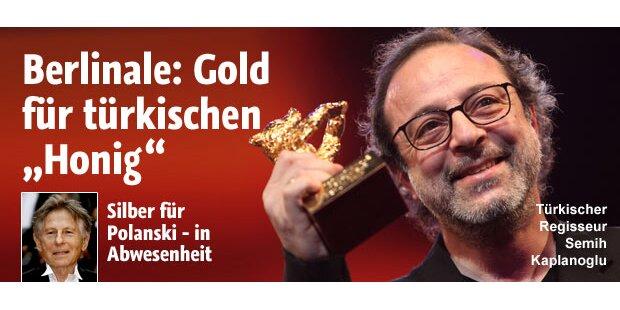 Berlinale feiert türkischen Siegerfilm