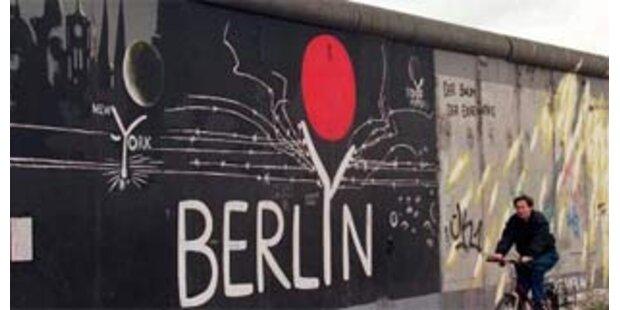 Mehr Tote an innerdeutscher Grenze als angenommen