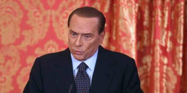 Berlusconi deutet Comeback ab