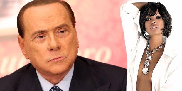 Berlusconi: So liefen die Sex-Partys