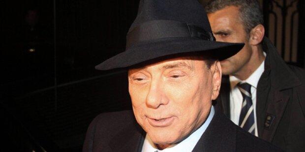 Berlusconi will Wirtschaftsminister werden