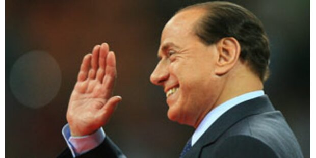 Berlusconis beste