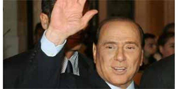 Italienische Mitte-Rechts-Opposition zerbricht