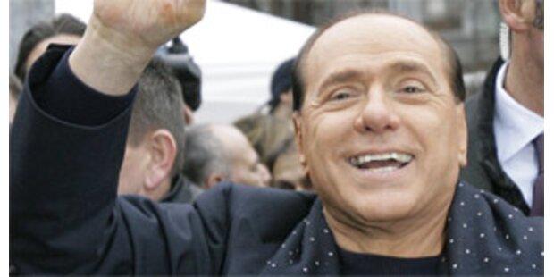 Staatsanwalt plant neuen Prozess gegen Berlusconi