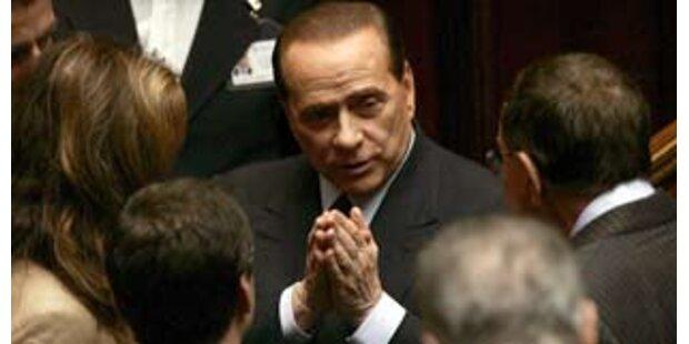 Italiens Staatschef startete Verhandlungsrunde