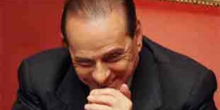 Italiens Politiker verdienen am besten