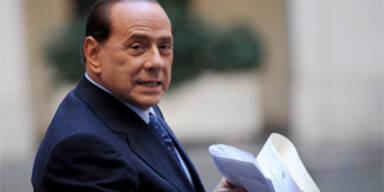 Berlusconi will sich mit AN fusionieren