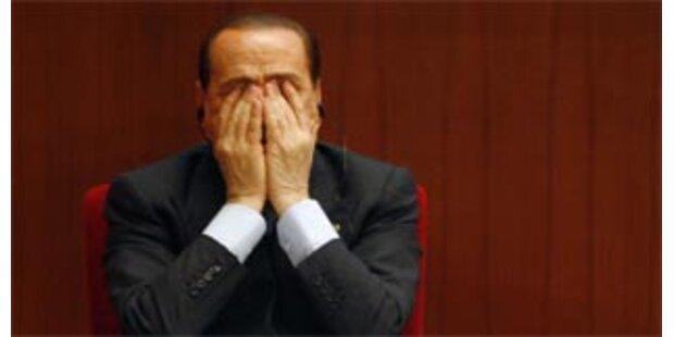 Berlusconi macht Rückzieher bei Bildungsreform