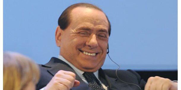 Kassiert Italien 40 Milliarden?
