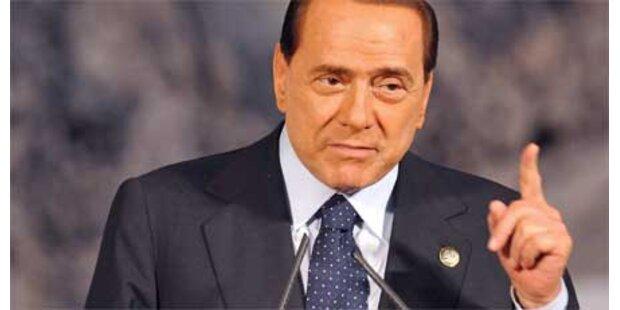 Berlusconi-Freund verklagt Zeitung