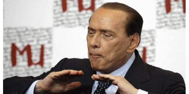 Unternehmer lieferte Berlusconis Frauen