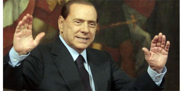 Berlusconi-Erfolge dank Mafia-Hilfe?