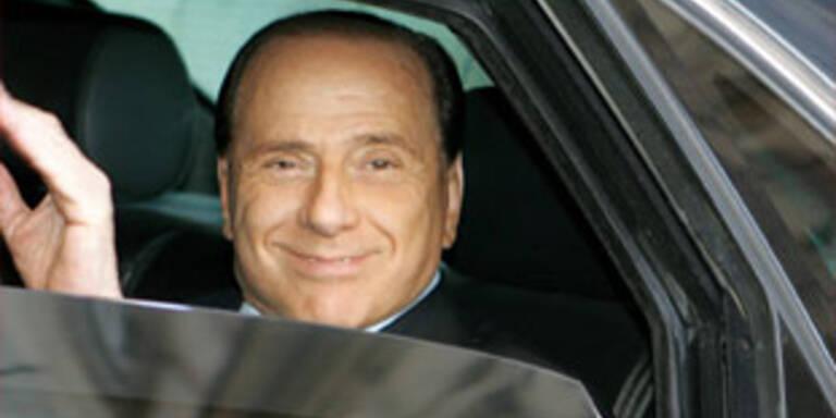Berlusconi will neue Partei gründen
