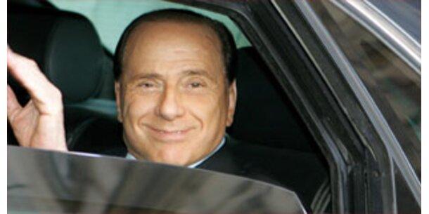 Wirbel um Medien-Absprachen unter Berlusconi