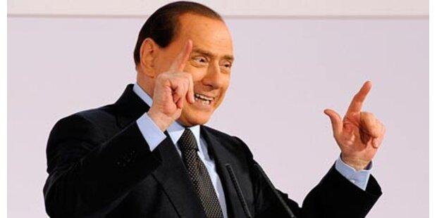 Berlusconi will AKW bei Venedig bauen