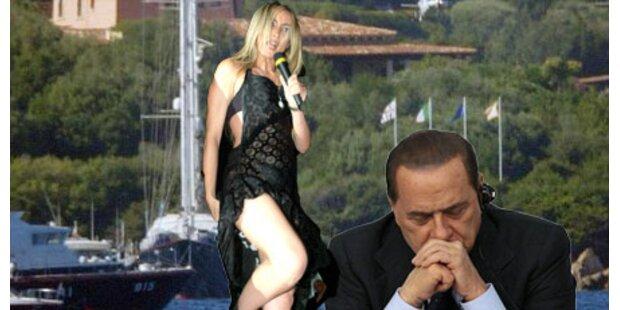 Berlusconis geheime Sex-Akte