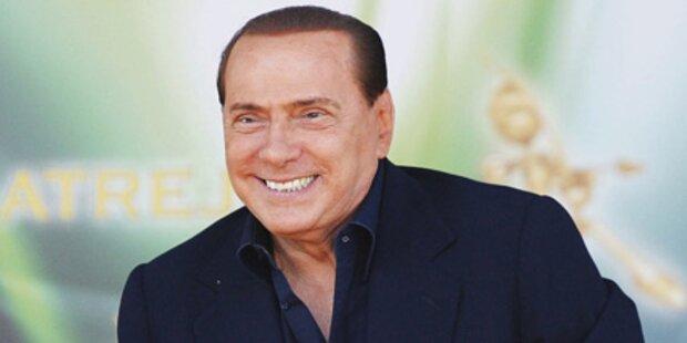 Berlusconi-Model: 7.000 Euro statt Sex