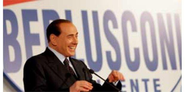 Die nächsten Schritte nach Berlusconis Wahlsieg