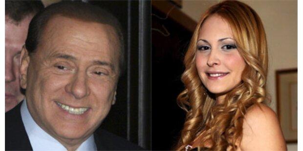 Berlusconi kontrolliert Noemi immer noch