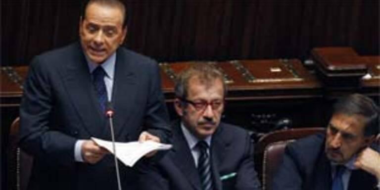 Italien will Heer gegen Kriminelle einsetzen
