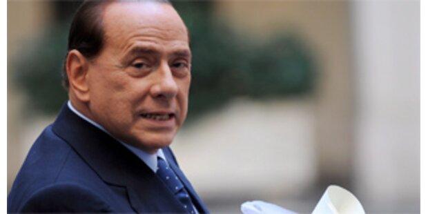 Fingerabdruck aller Italiener wird nun genommen