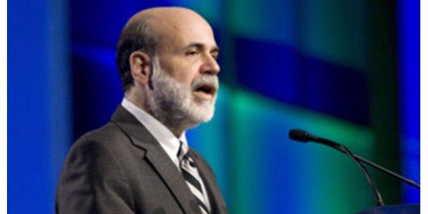 US-Notenbank senkt Leitzins