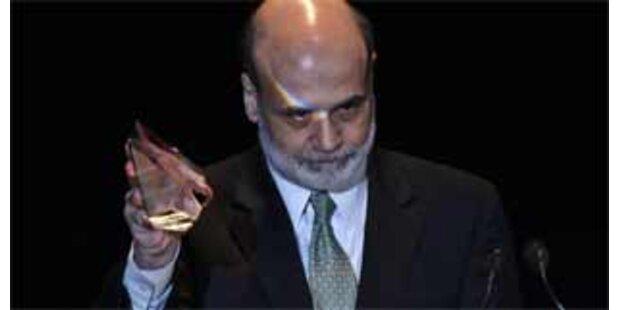 Oberster US-Finanzhüter appelliert an Politik