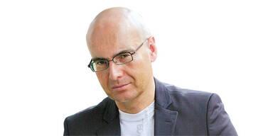 Dr. Alexander Bernhaut